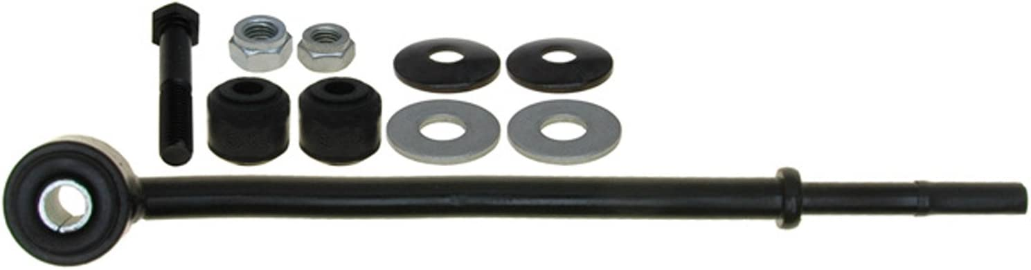 ACDelco 45G20711 Professional Rear Suspension Stabilizer Bar Link Kit with Hardware
