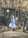 A Little Princess, Frances Hodgson Burnett, 0879237848