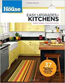 This Old House Easy Upgrades Kitchens Smart Design Trusted Advice