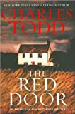 Charles Todd'sThe Red Door: An Inspector Ian Rutledge Mystery (An Ian Rutledge Mystery) [Hardcover](2010) by  C.,(Author) Todd  in stock, buy online here