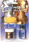Graftobian Metal Mania Makeup Kit Gold 1 oz./26 g