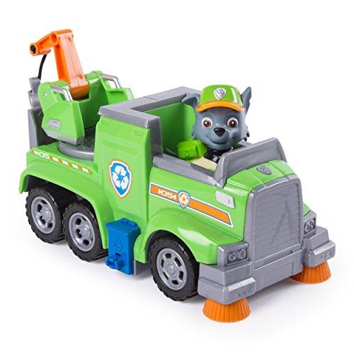 Ultimate RescueMini Veicoli con Figura del GiocoPaw Patrol