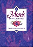 NIV Mom's Devotional Bible, Thumb Indexed, Zondervan Publishing Staff, 0310924243