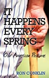 It Happens Every Spring: Our American Pastime