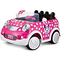 Disney Minnie Mouse 12V Ride On