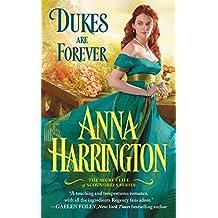 Dukes Are Forever (The Secret Life of Scoundrels Book 1)