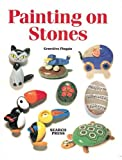 Painting on Stones, Genevieve Ploquin, 0855328649