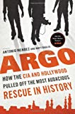 Argo, Antonio J. Mendez and Matt Baglio, 0670026220