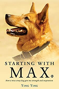 Starting with Max by [Ying, Ying]