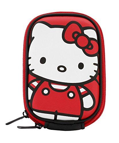 Kitty Telephone Hello (Hello Kitty HS-5009 Camera Case)