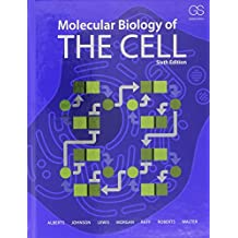Molecular Biology of the Cell (Sixth Edition)