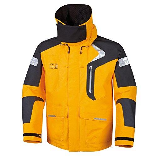 Marinepool Hobart Jacket-yellow (XL)