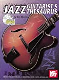 Jazz Guitarists' Thesaurus, Jay Umble, 078663085X