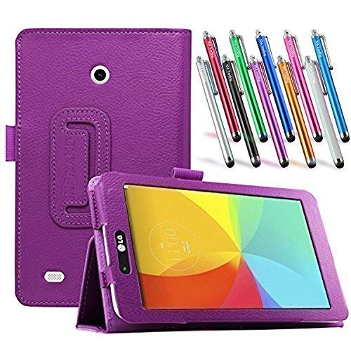 7 inch lg tablet case - 6
