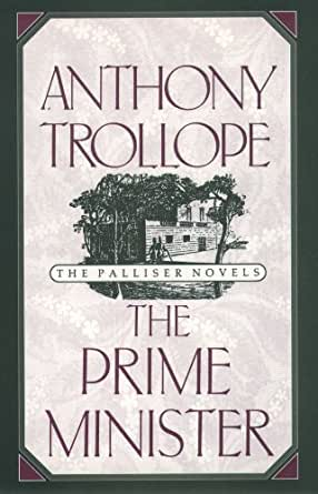 The Prime Minister (Oxford Worlds Classics) (English Edition ...