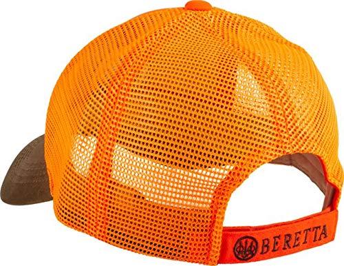 5c7253c6a Amazon.com : Beretta Upland Trucker Hat : Sports & Outdoors