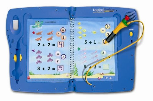 leappad plus writing Find great deals on ebay for leappad plus writing books and leappad books shop with confidence.