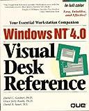 Windows NT 4.O Visual Desk Reference, David C. Gardner and Grace J. Beatty, 0789711060