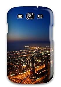 Sarah deas's Shop Hot 6184582K35574587 Perfect Tpu Case For Galaxy S3/ Anti-scratch Protector Case (dubai)