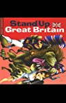 Stand Up Great Britain | Simon Evans,Adam Bloom,Mike Gunn