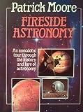 Fireside Astronomy, Patrick Moore, 0471931640