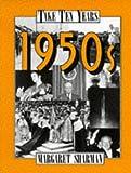 1950s, Margaret Sharman, 0237516640