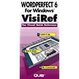Wordperfect for Windows VisiRef