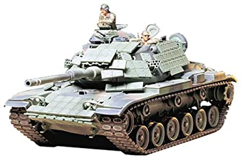 Tamiya 35157 - Maqueta Para Montar, Tanque Norteamericano ...