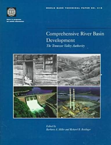 Comprehensive River Basin Development: The Tennessee Valley Authority (World Bank Technical Papers) (Sandy Reservoir River)