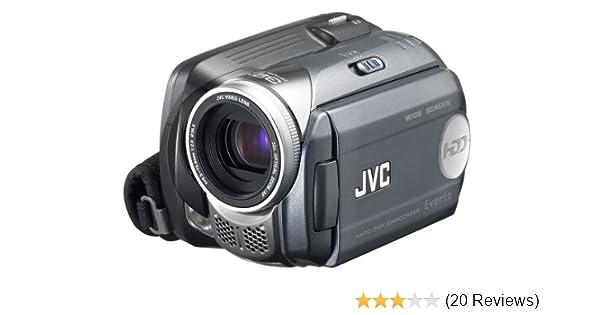 amazon com jvc everio gzmg27 20gb hdd digital media camcorder with rh amazon com JVC GZ E200 Camcorder JVC GZ E200 Camcorder