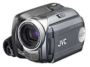 JVC Everio GZMG37 30GB HDD Digital Media Camcorder with 32x Optical Zoom (Discontinued by Manufacturer)