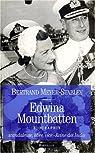 Edwina mountbatten par Meyer-Stabley