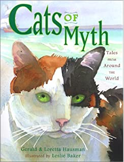 Dogs of Myth: Tales From Around the World: Loretta Hausman, Gerald ...