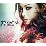 TRY AGAIN(初回限定盤)