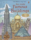 See Inside Famous Buildings (Usborne See Inside)