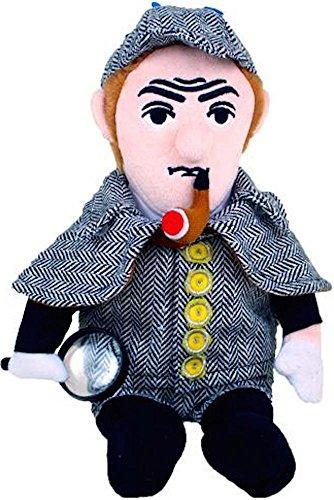 The Unemployed Philosophers Guild Sherlock Holmes Little Thinker - 11