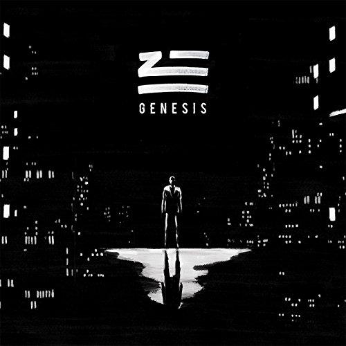 Genesis Series [Explicit]