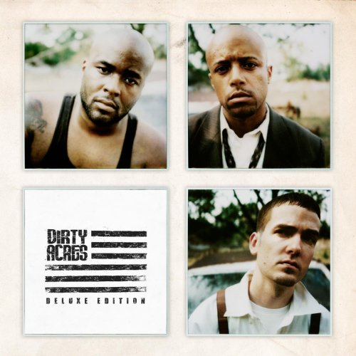 Dirty Acres [Deluxe Edition] [...