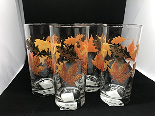 Fall Glasses - 8