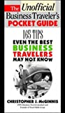 The Unoffcial Business Traveler's Pocket Guide: 165