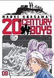 20th Century Boys, Naoki Urasawa, 1421523442