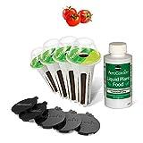 Miracle-Gro AeroGarden Red Heirloom Cherry Tomato Seed Pod Kit (9-Pod)
