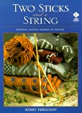 Two Sticks and a String, Kerry Ferguson, 1564772624
