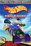 Hot Wheels - World Race