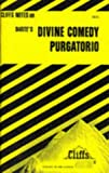 img - for Dante's The Divine Comedy: Purgatorio (Cliffs Notes) book / textbook / text book