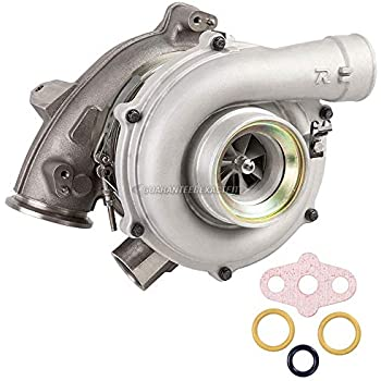 Turbo Kit With Turbocharger Gaskets For Ford Excursion & Super Duty 6.0L Diesel - BuyAutoParts 40-80486V1 New