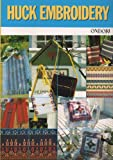 img - for Huck Embroidery book / textbook / text book