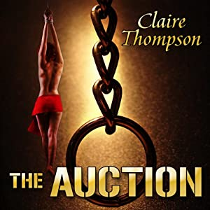 The Auction Audiobook