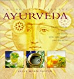 img - for Ayurveda: Traditional Indian Healing for Harmony and Health (The New Life Library) book / textbook / text book