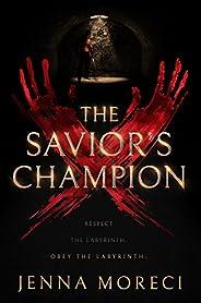 The Savior's Champion (The Savior's Series
